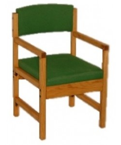 Dining Chair Arm