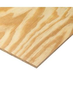 Wooden Bed Platform