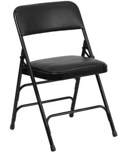 Hercules Fabric Folding Chair