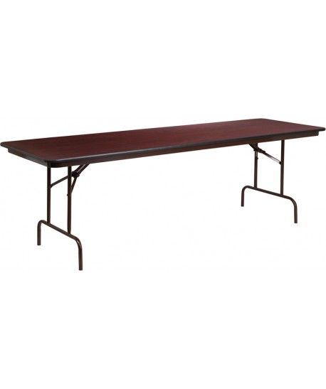 Ten Seat Folding Banquet Table