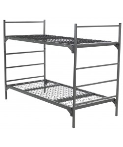 Series 400 Bunk Bed Square Tube