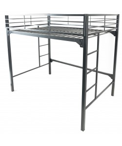 Series 600 Loft Bunk Bed