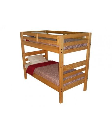 Open Bunk Bed