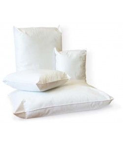 Wipe Clean Pillows