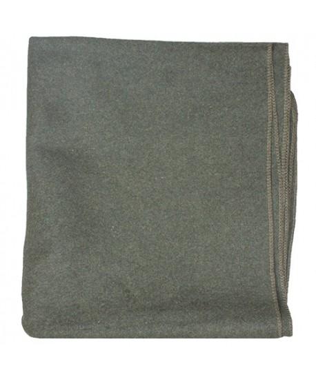 Wool Blanket GI Style