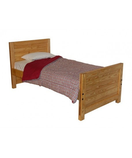 Classic Bed Single