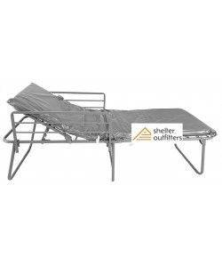 Series 100 FEMA ADA Special Needs Cot