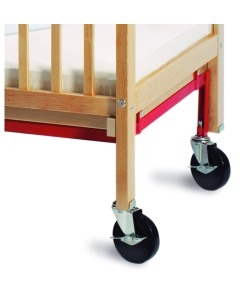 Full Evacuation Brace for Whitney Brothers® cribs