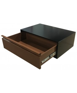 Single Drawer Underbed Unit Metal