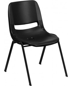 Hercules Shell Stack Chair