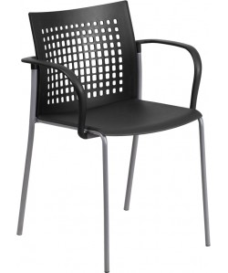 Hercules Stack Chair With Air Vent
