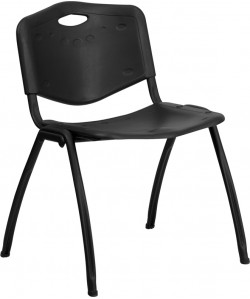 Hercules Plastic Stack Chair