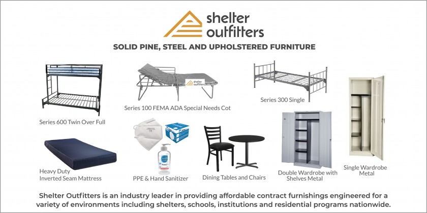 Shelter Furniture: Everything You Need to Know